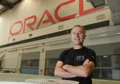 Stars & Stripes get Kiwi and Oracle expertise for America's Cup boat build