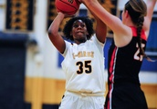 All good: Senior forward Hannah Norwood steps up scoring as Thornwood tops Lincoln-Way West