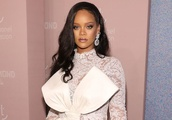 Rihanna Signing Historic Fashion Deal With LVMH: Report