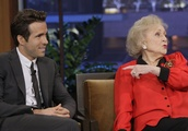 Ryan Reynolds' birthday message to Betty White is as wonderful as you'd expect