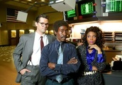 'Everyone is on cocaine': Behind 'Black Monday's' satire of 1980s Wall Street