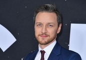 Bae Watch: James McAvoy Gets His Creep on