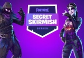Top Fortnite players will battle for $500,000 in the 'Secret Skirmish'