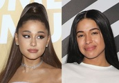 Oh Boy, Ariana Grande Was Just Accused of Ripping Off Princess Nokia's Music for