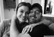 Adrianne Palicki Announces Engagement to Scott Grimes