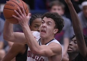 Making up for lost time: Drake Montgomery scores 25 points to power South Elgin past Streamwood