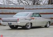 Automobiles 2019: 1967 Chevrolet Nova SS