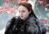 Sophie Turner on Getting Banned From Washing Hair for 'Game of Thrones': It Was Really Disgusting