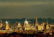 Oxford students petition for professor to stop teaching theories that condemn homosexuality