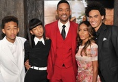What you never realised about Will Smith's kids' names - and it will shock you