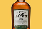 Old Forester's First New Grain Recipe in 150 Years Is a $23 Kentucky Rye