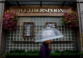 Brexit-backing Wetherspoons axes ALL European wines and third of beers from its pubs