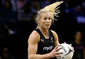 Silver Ferns beaten by Australian Diamonds in Quad Series clash in London