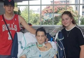 Morrinsville mum in desperate need of heart transplant pleads for more donors