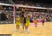 Eddie Jones witnesses Aussie coaches' double netball victory