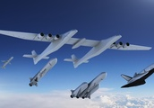 Stratolaunch axes launch vehicle and rocket engine projects
