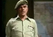 British actor Windsor Davies, known for It Ain't Half Hot Mum, dies aged 88