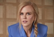 Nicole Kidman on being told she was 'past her due date'