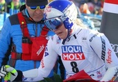 After painful weekend, Lindsey Vonn considers early retirement