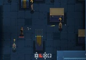Disjunction is a pretty cyberpunk game that crosses Deus Ex and Hotline Miami