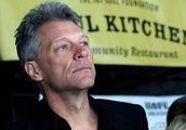 Jon Bon Jovi's restaurant will offer free meals to furloughed government workers