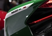 Ducati confirms plans for an electric motorcycle