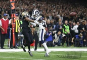 NFL officiating under fire: No-call vs. Rams is latest controversy in 2018-19