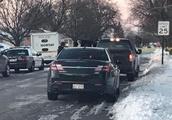 Morton Grove police conduct death investigation on Oleander Avenue