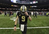 The Saints got robbed, and have now suffered heartbreaking playoff exits TWO years in a row