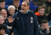 Chelsea manager Sarri: I have leaders to call on
