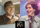 'Green Book' and 'Mrs. Maisel' Among Winners at 2019 Producers Guild Awards