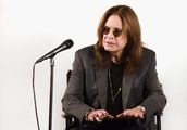 Ozzy Osbourne marks anniversary of biting bat's head off with commemorative plush toy