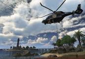 Ring of Elysium brings BMX and grappling hooks to battle royale