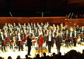 Bertrand Tavernier Hosts Night of Cinema Inspired Orchestra in Paris