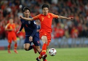 Lippi switch takes China into Asian Cup last eight