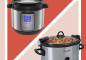 What's the Difference Between an Instant Pot and a Crock-Pot?