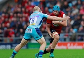 Ireland's Beirne to miss Six Nations start with knee injury