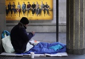 A&E attendances by homeless people tripled under Conservative-led governments, investigation finds
