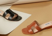 Dune's Loupe sandals are set to be the sell-out shoes of the summer