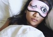 There are five different types of insomnia