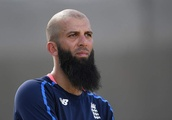 West Indies VS England: After the melodrama of masks and mirrors, Moeen Ali has found his calling