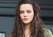 13 Reasons Why actor, Katherine Langford, has bright red hair now