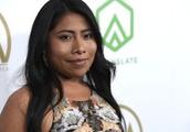 Yalitza Aparicio becomes second Mexican best actress Oscar nominee