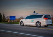 Waymo plans to open a self-driving car factory in Michigan
