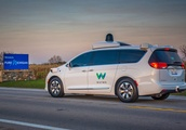 Waymo will build self-driving cars in Michigan