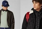 Mr Porter's Off-White Collection Is the Best Cure for Your Winter Blues