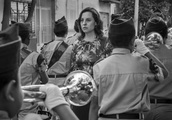 Oscars: 'Roma,' 'Cold War' lead a bracing foreign invasion
