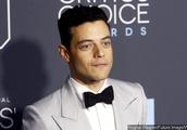 Rami Malek Hopes Oscar Nominations for 'Bohemian Rhapsody' Curb Past Criticism