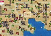 Turn-based strategy game 'Wargroove' arrives on Switch February 1st
