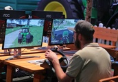 'Farming Simulator' is getting its own esports league